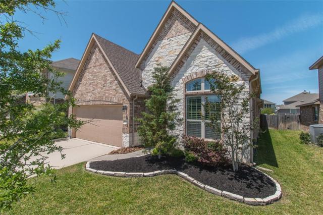 13331 Davenport Hills Lane, Humble, TX 77346 (MLS #61372226) :: Caskey Realty