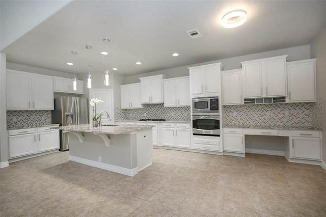 110 Forest Elk Place, Montgomery, TX 77316 (MLS #6137578) :: The Bly Team