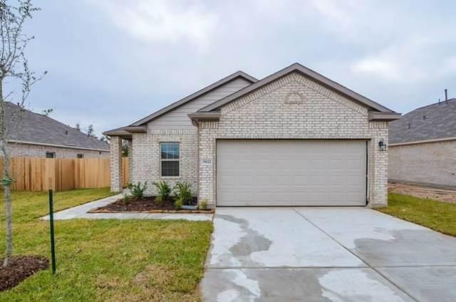 15426 Formaston Drive, Humble, TX 77346 (MLS #61376149) :: Giorgi Real Estate Group