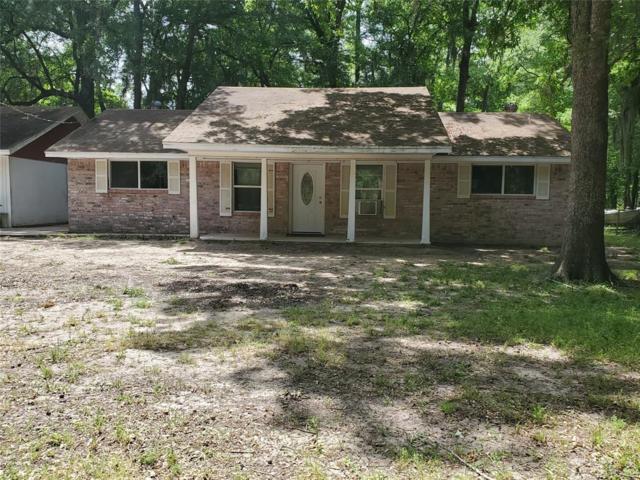 1220 Martinez Street, Coldspring, TX 77331 (MLS #61377795) :: The Home Branch