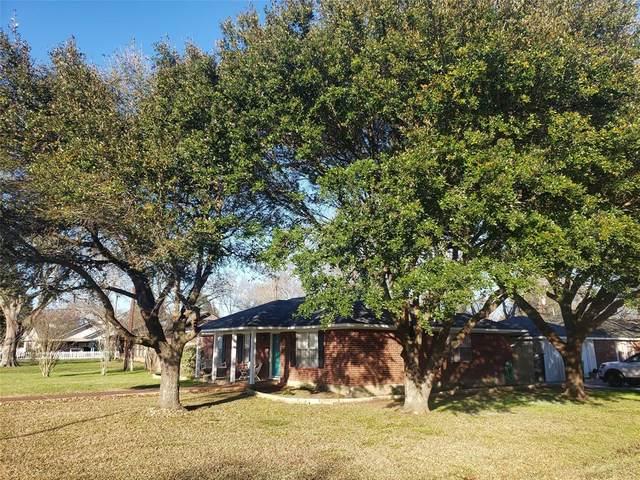 1275 S Elmore Street S, New Waverly, TX 77358 (MLS #61379261) :: Texas Home Shop Realty