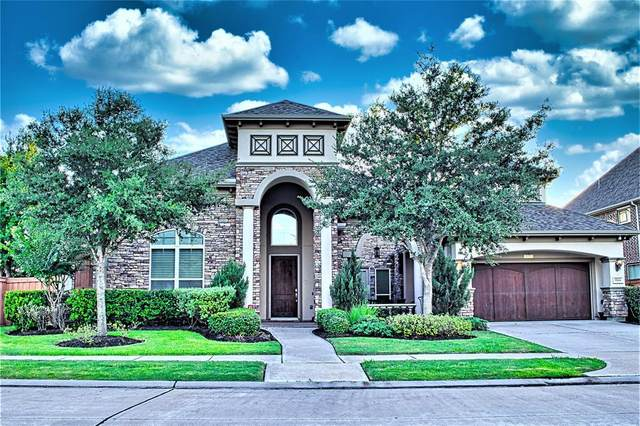 10614 Pearl Landing Drive, Richmond, TX 77407 (MLS #61380708) :: Lerner Realty Solutions