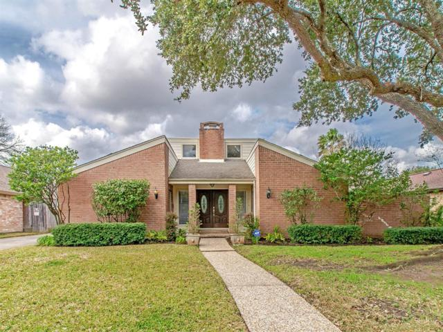 14110 Cherry Mound Road, Houston, TX 77077 (MLS #61382948) :: Caskey Realty