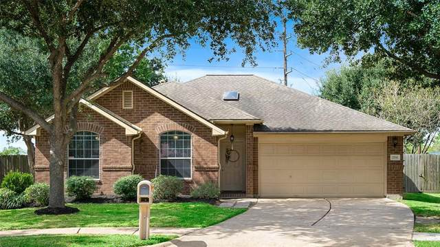 20846 Beech Tree Drive, Katy, TX 77449 (MLS #61383763) :: The Freund Group