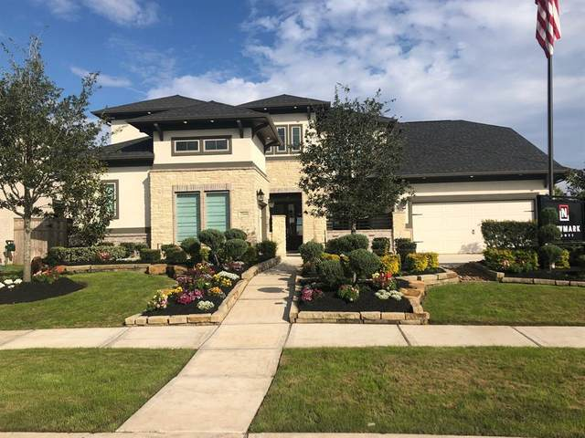 27806 Harper Meadow Lane, Fulshear, TX 77441 (MLS #61385279) :: Caskey Realty