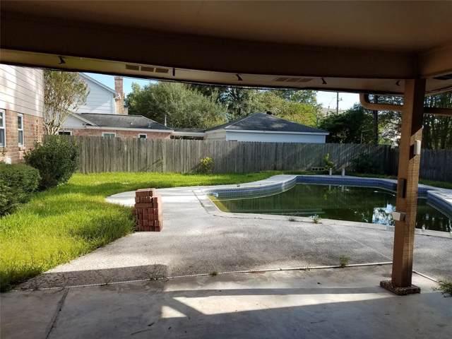 16119 York Minster Drive, Spring, TX 77379 (MLS #6138890) :: Green Residential