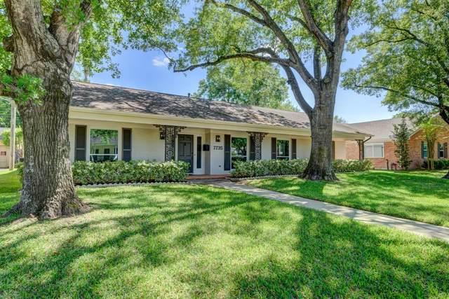7735 Fairdale Lane, Houston, TX 77063 (MLS #61389877) :: Guevara Backman