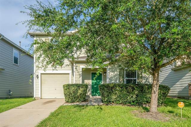 12623 Skyview Creek Court, Houston, TX 77047 (MLS #61390891) :: The Home Branch