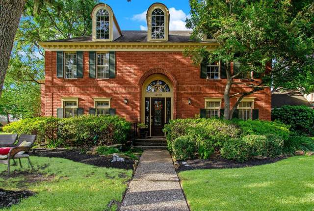12110 Almond Grove Court, Houston, TX 77077 (MLS #61391541) :: Caskey Realty
