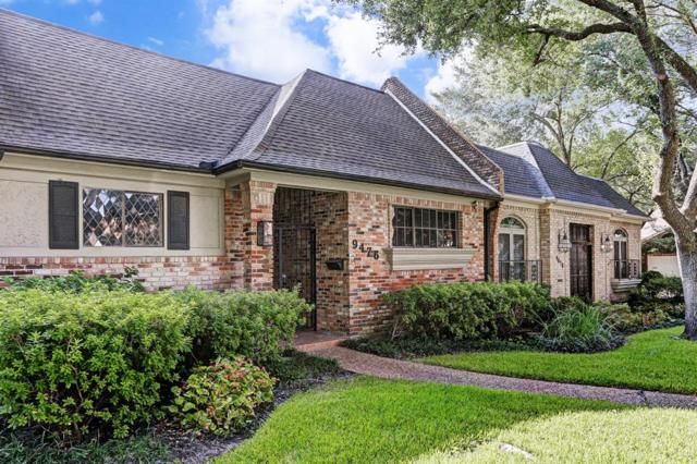 9476 Briar Forest Drive, Houston, TX 77063 (MLS #61392062) :: Texas Home Shop Realty
