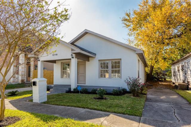 5110 Pease Street, Houston, TX 77023 (MLS #6139373) :: Giorgi Real Estate Group