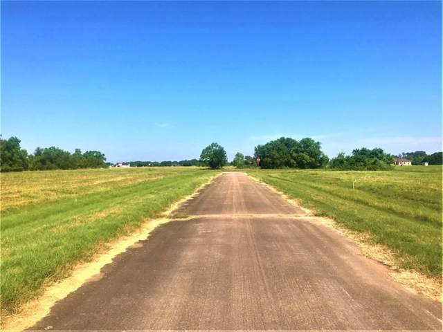 0 Sandy Trail, Angleton, TX 77515 (MLS #61395652) :: The Queen Team