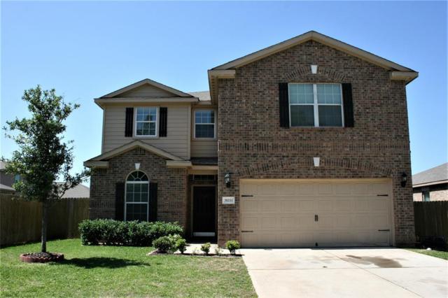 38211 N Lost Creek Boulevard, Magnolia, TX 77355 (MLS #61396427) :: Texas Home Shop Realty