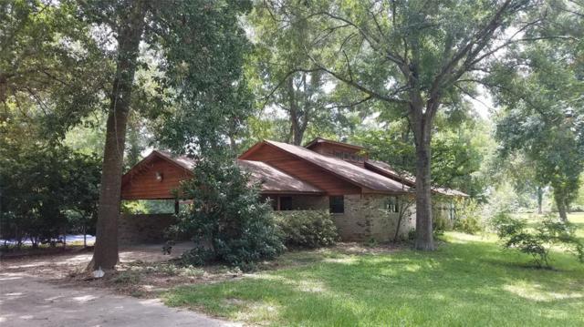 567 Route 66, Livingston, TX 77351 (MLS #61397110) :: The Heyl Group at Keller Williams