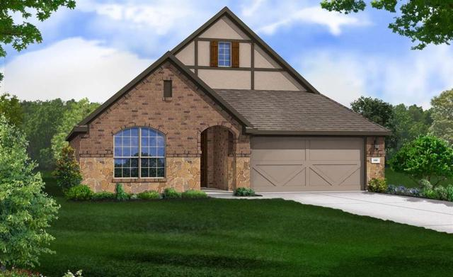 3014 Quarry Springs Drive, Conroe, TX 77301 (MLS #61401894) :: The Collective Realty Group