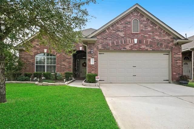 10011 Elkwood Glen Lane, Tomball, TX 77375 (MLS #61410164) :: Michele Harmon Team