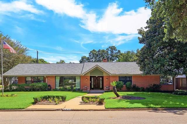 2401 Gramercy Street, Houston, TX 77030 (MLS #61411736) :: All Cities USA Realty
