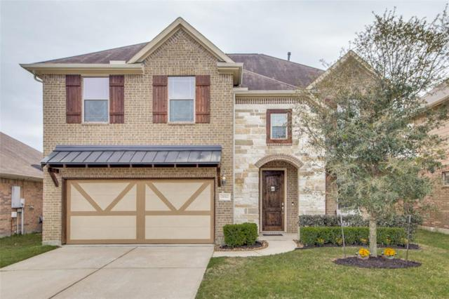 21522 Kings Bend Drive, Kingwood, TX 77339 (MLS #61412191) :: The Home Branch