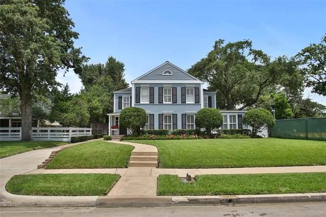 3612 Overbrook Lane, Houston, TX 77027 (MLS #61412759) :: Michele Harmon Team