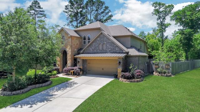 135 Reese Run Court, Montgomery, TX 77316 (MLS #6141356) :: The Home Branch