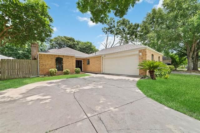 3023 Ashford Trail Drive, Houston, TX 77082 (MLS #61413849) :: The Property Guys