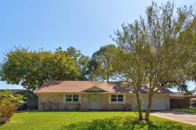 1911 Dellore Ln Lane, League City, TX 77573 (MLS #61414827) :: Phyllis Foster Real Estate