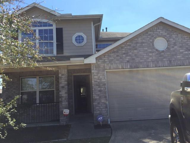 11006 Shumard Oak Court, Houston, TX 77065 (MLS #6141713) :: Giorgi Real Estate Group