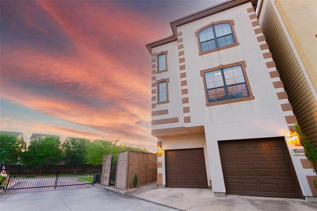 10666 Clearview Villa Place, Houston, TX 77025 (MLS #61419231) :: The SOLD by George Team