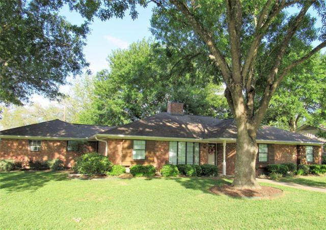 2001 Geney Street, Brenham, TX 77833 (MLS #61422505) :: Christy Buck Team