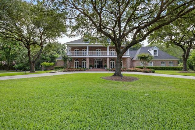 621 Pifer Road, Houston, TX 77024 (MLS #6142469) :: The Bly Team