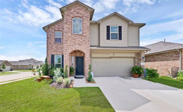 3503 Cayo Hueso Lane, Houston, TX 77084 (MLS #61426715) :: The Jennifer Wauhob Team