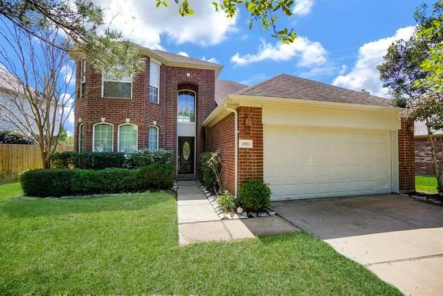 24603 Bell Canyon Lane, Katy, TX 77494 (MLS #61427319) :: Green Residential