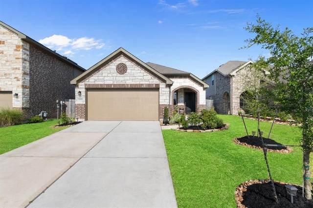 23772 Via Maria Drive, New Caney, TX 77357 (MLS #61428797) :: Caskey Realty