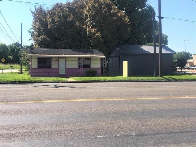 407 E Hwy 90, Dayton, TX 77535 (MLS #61429315) :: Texas Home Shop Realty