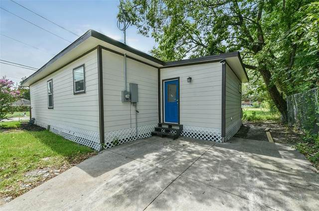 1219 Gregg Street, Houston, TX 77020 (MLS #61429426) :: The SOLD by George Team