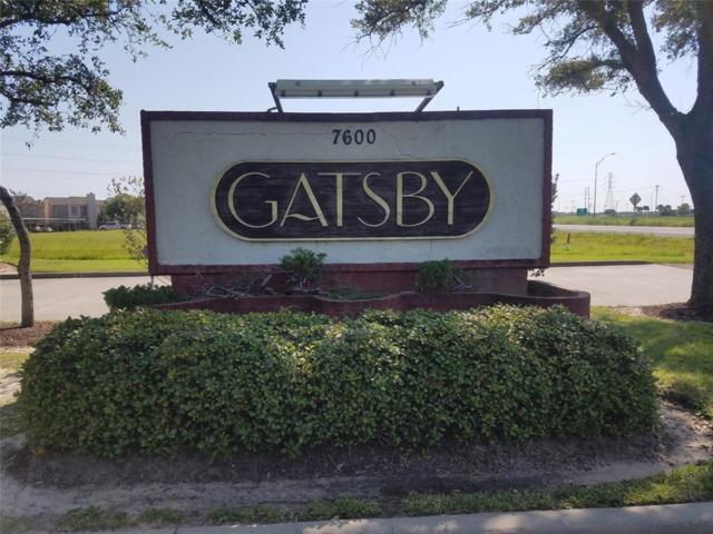 7600 Emmett F Lowry Expressway #409, Texas City, TX 77591 (MLS #61429863) :: Magnolia Realty