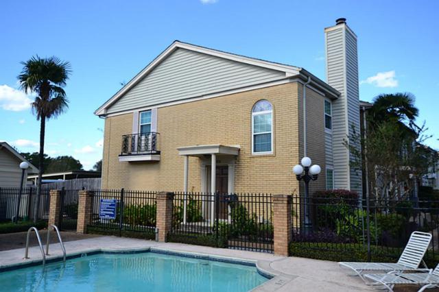 18212 Heritage Lane #8212, Nassau Bay, TX 77058 (MLS #61430428) :: Texas Home Shop Realty