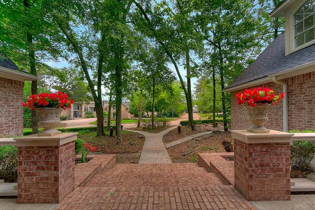 174 Lake View Circle, Conroe, TX 77356 (MLS #61430470) :: Area Pro Group Real Estate, LLC