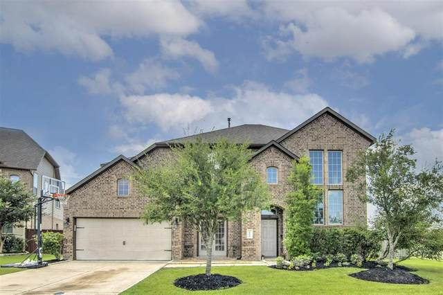 28811 Emerald Valley Court, Katy, TX 77494 (MLS #61431824) :: The Property Guys