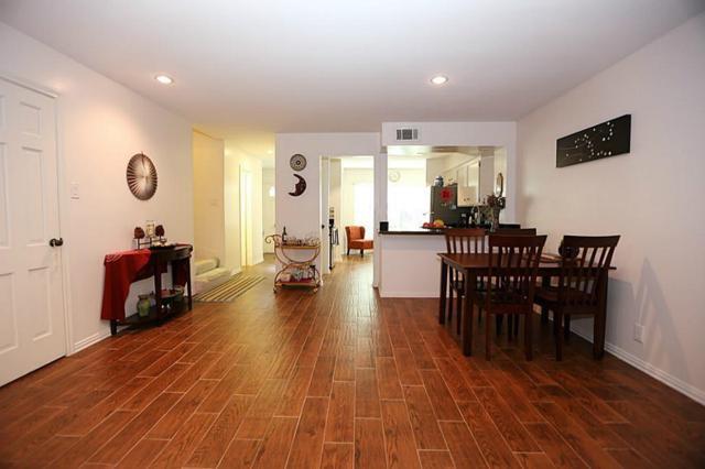 5530 Holly Street F, Houston, TX 77081 (MLS #61434540) :: Texas Home Shop Realty