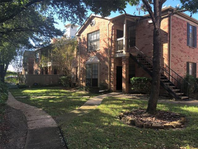 2255 Braeswood Park Drive #253, Houston, TX 77030 (MLS #61438159) :: Texas Home Shop Realty