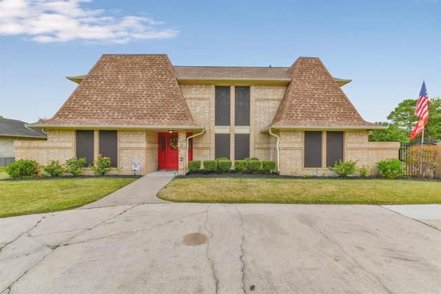 3109 Dow Circle, Deer Park, TX 77536 (MLS #61438405) :: Texas Home Shop Realty