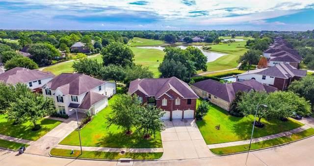 1823 Blue Water Bay Drive, Katy, TX 77494 (MLS #61442655) :: Giorgi Real Estate Group