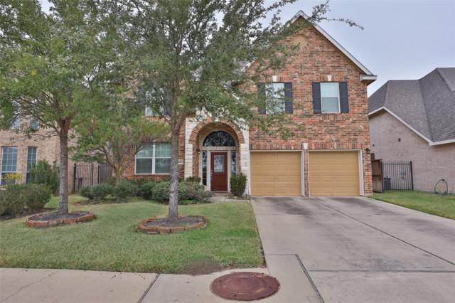 2303 Alassio Isle Court, Missouri City, TX 77459 (MLS #61443552) :: The Sansone Group