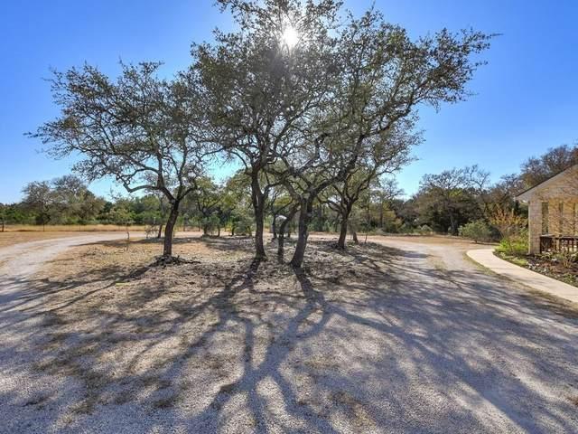 122 S Rainbow Ranch Road, Wimberley, TX 78676 (MLS #61446623) :: The Queen Team