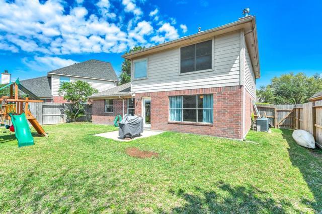 5814 Centennial Glen Drive, Katy, TX 77450 (MLS #61449483) :: KJ Realty Group