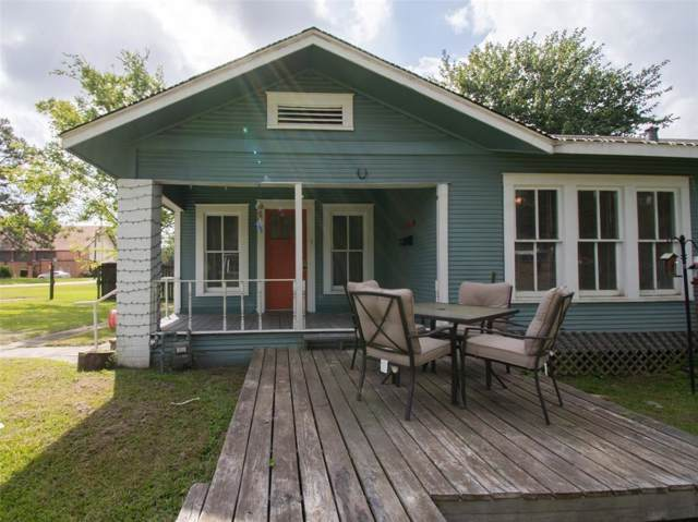 507 W Hanson Street, Cleveland, TX 77327 (MLS #61450924) :: Ellison Real Estate Team