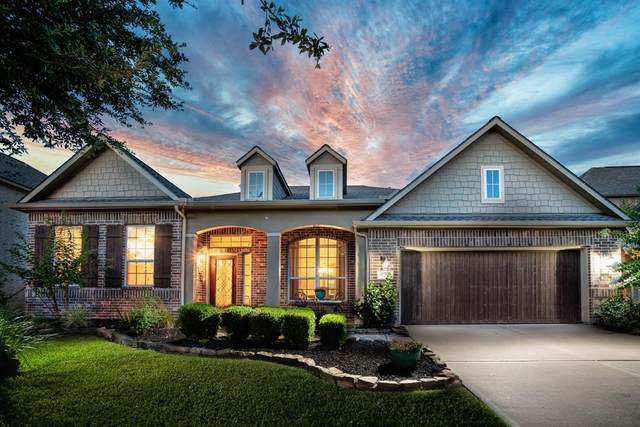17914 Winkler Willow Court, Tomball, TX 77377 (MLS #61452453) :: Ellison Real Estate Team
