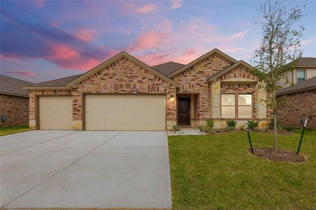 2718 Patricia Crossing, Rosenberg, TX 77471 (MLS #61453010) :: Lerner Realty Solutions