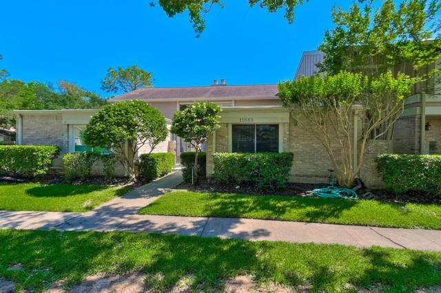 11689 Village Place Drive #262, Houston, TX 77077 (MLS #61454110) :: Texas Home Shop Realty